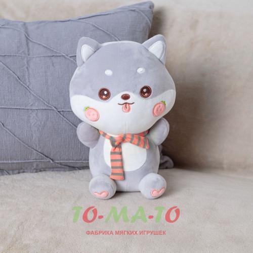 Мягкая игрушка Собака Хаски AE402511408GR