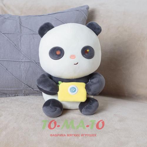 Мягкая игрушка Панда AE403111407Y