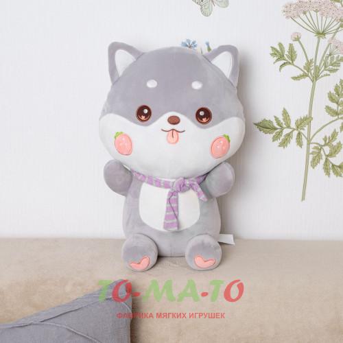 Мягкая игрушка Собака Хаски AE403511409GR