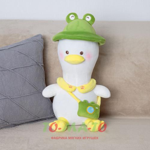 Мягкая игрушка Утка AE404011421GN