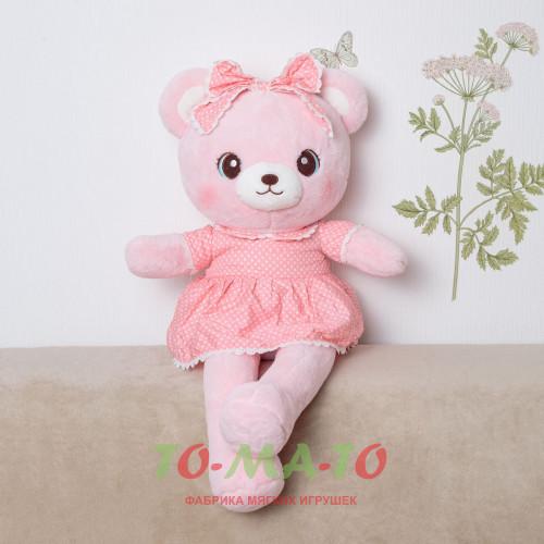 Мягкая игрушка Медведь AE405511412P