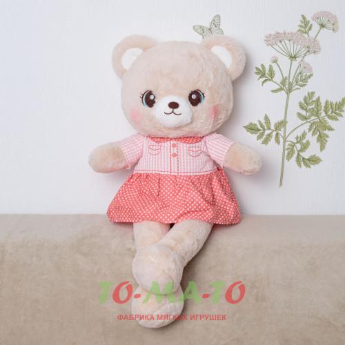 Мягкая игрушка Медведь AE405511414K
