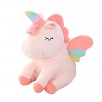 Мягкая игрушка Единорог DL102201309P