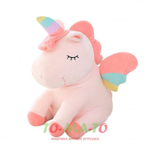 Мягкая игрушка Единорог DL103501308P