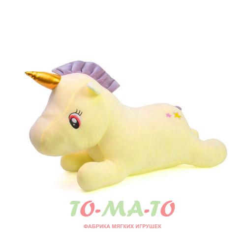 Мягкая игрушка Единорог DL107000269Y