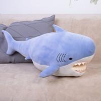 Мягкая игрушка Акула муфта DL206806620LB