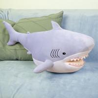Мягкая игрушка Акула муфта DL206806620GR