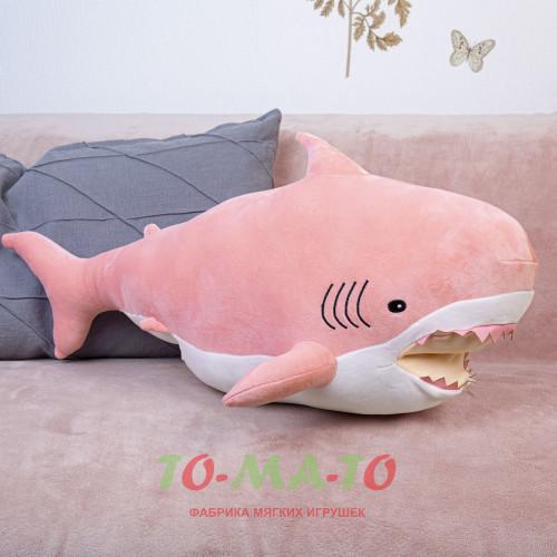 Мягкая игрушка Акула муфта DL206806620P