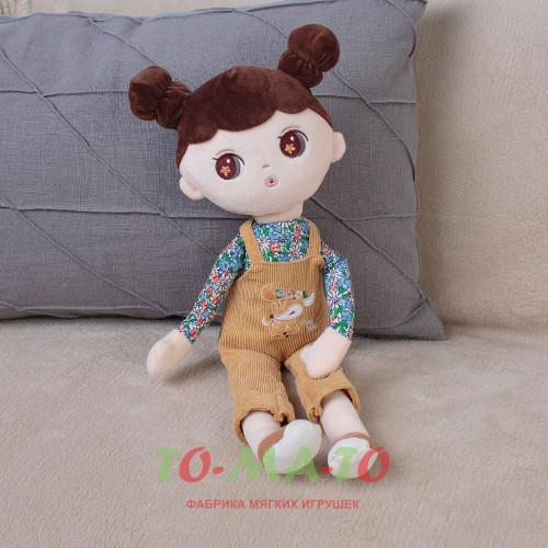 Мягкая игрушка Кукла DL304508204Y
