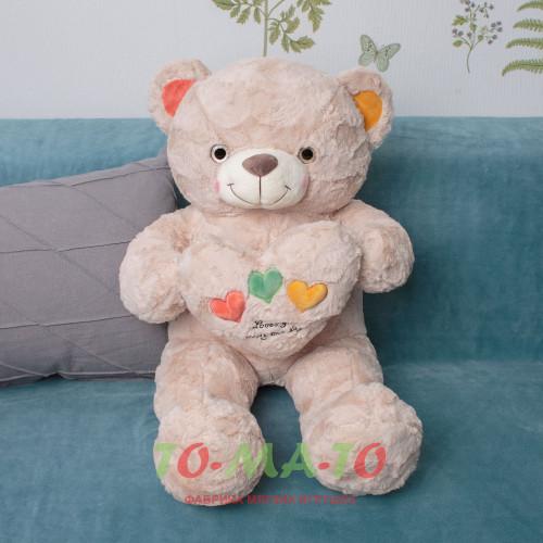 Мягкая игрушка Мишка DL307508301BR