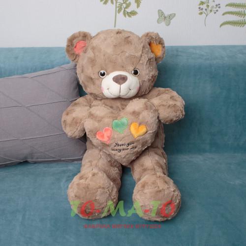 Мягкая игрушка Мишка DL311508302K