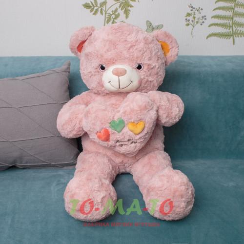 Мягкая игрушка Мишка DL307508301P