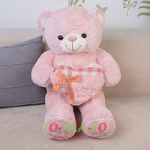Мягкая игрушка Мишка DL307508303P