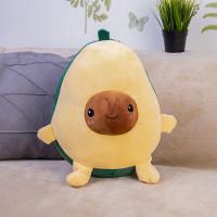 Мягкая игрушка Авокадо HY205606205GN