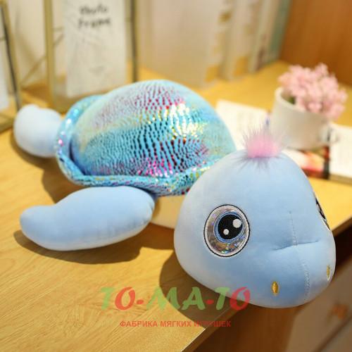 Мягкая игрушка Черепаха HY305808113LB