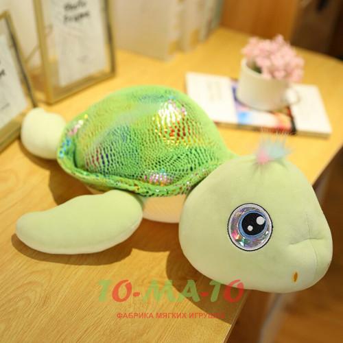 Мягкая игрушка Черепаха HY305808114GN