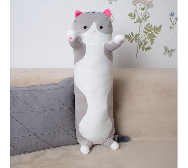 Мягкая игрушка Кот Сосиска HY309009504GR