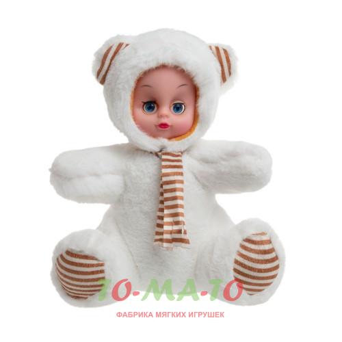 Мягкая игрушка Кукла HY103002102W