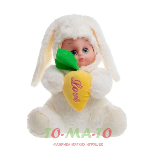 Мягкая игрушка Кукла HY103002101W
