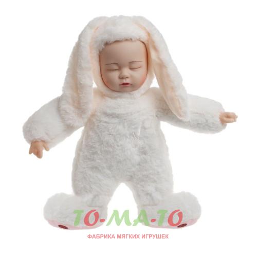 Мягкая игрушка Кукла HY103502103W