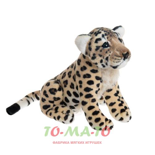 Мягкая игрушка Гепард DW102001415LYE