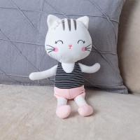 Мягкая игрушка Кошка JR403411009W