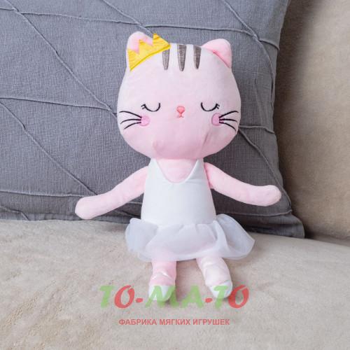 Мягкая игрушка Кошка JR403811003P