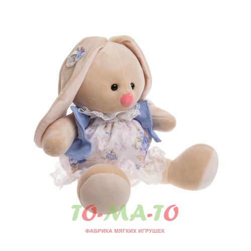 Мягкая игрушка Заяц LC203203601DB