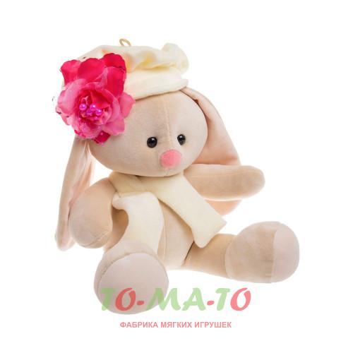 Мягкая игрушка Зайка LC203203602W