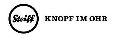 Логотип компании Steiff Kopf Im Ohr